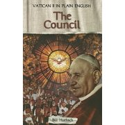 The Council : Vatican II in Plain English
