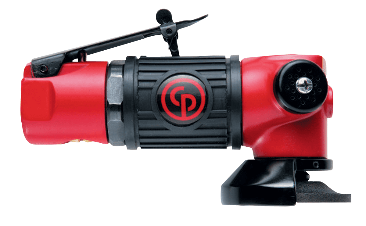 """Cut-Off Tool Angle Grinder 2"""" by Chicago Pneumatic"""