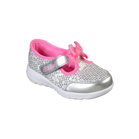 - Skechers Kids Girls' Heart Lights Sneaker
