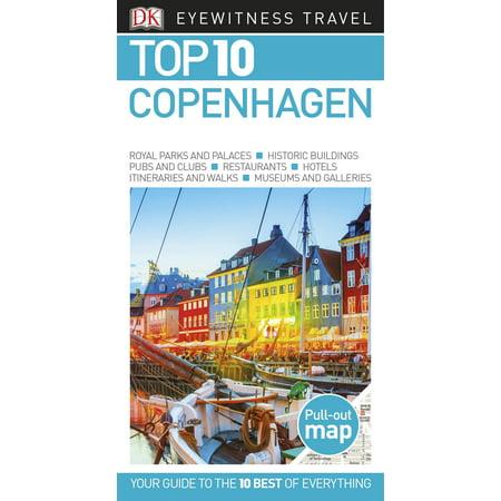 Top 10 Copenhagen (Top 10 Things To See In Copenhagen)