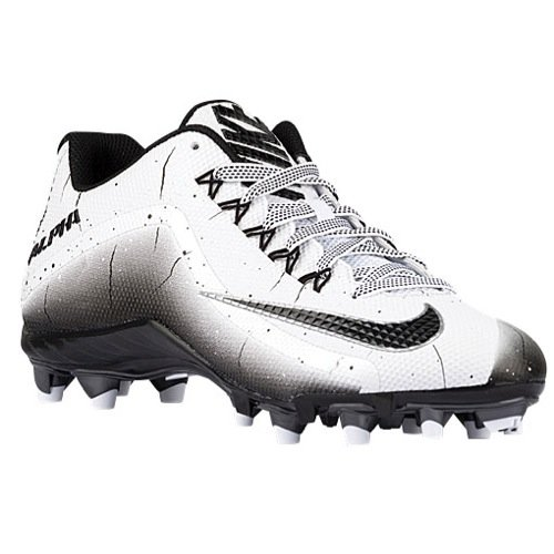 Nike Alpha Pro 2 TD Football Cleats