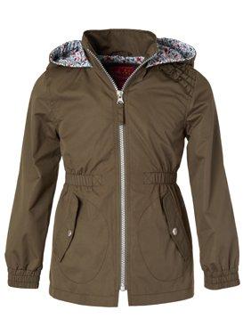 8e34794b0f5 Toddler Girls Coats & Jackets - Walmart.com
