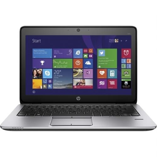 HP Carbon Silver 12.5