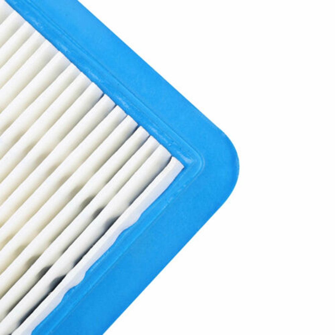 5Pcs Lawn Mower Air Filter Replacement For Craftsman Toro