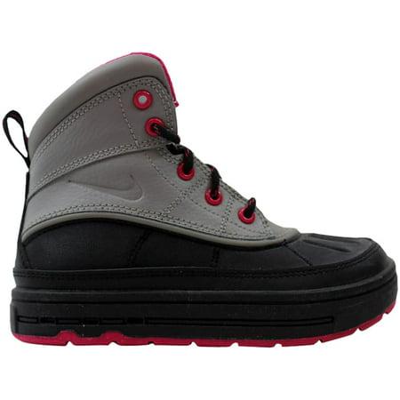 Nike Woodside 2 High Light Charcoal/Light Charcoal-Fireberry 524877-003