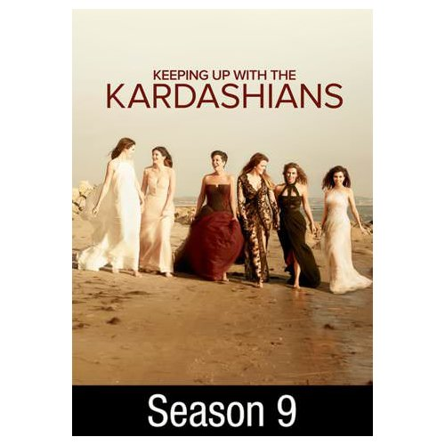 Keeping Up with the Kardashians: How to Deal (Season 9: Ep. 2) (2014)