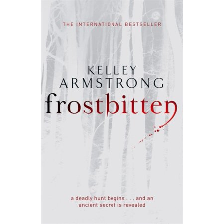 Frostbitten (Otherworld) (Paperback)