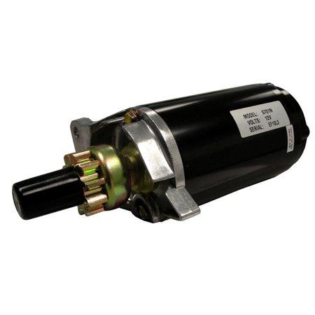 HE191-1529 New Starter Mower for John Deere 318 420 F910 Hydrostatic  Tractor 316