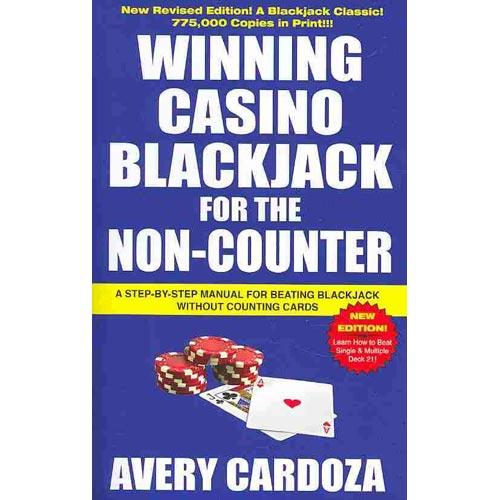 manual blackjack