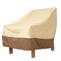 Outdoor Garden Furniture Rain Cover Oxford Waterproof Sofa Protection Set Patio Rain Snow Dustproof Covers
