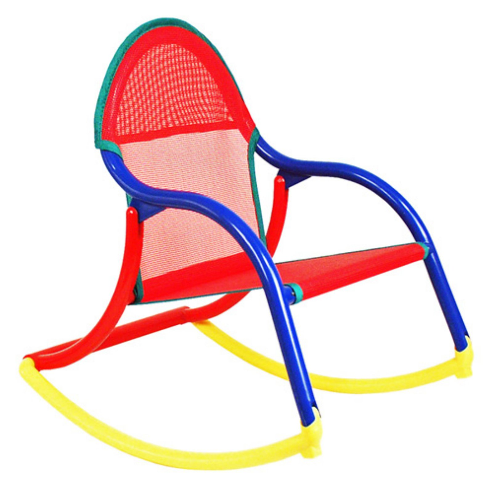 Hoohobbers Mesh Rocking Chair