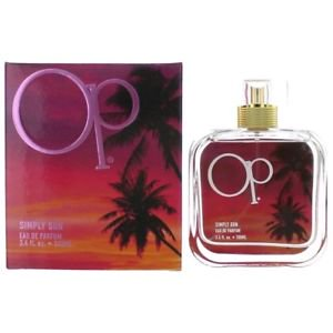 (3 Pack) Simply Sun Eau De Parfum Spray By Ocean Pacific 3.4 oz - image 2 of 2