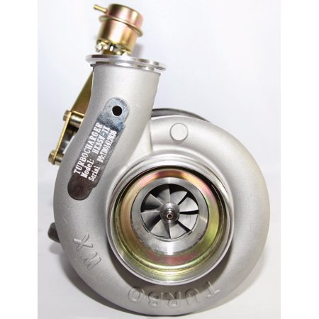CUMMINS HX35W Diesel Turbo Charger HOLSET T4 Flange(800+ - Turbo Differential
