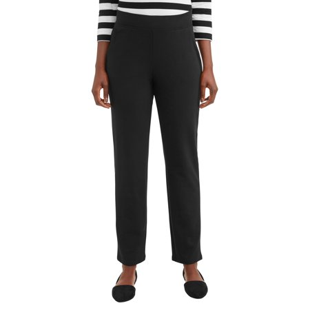 Women's Knit Pull On Pant (Best Place To Get Pants)
