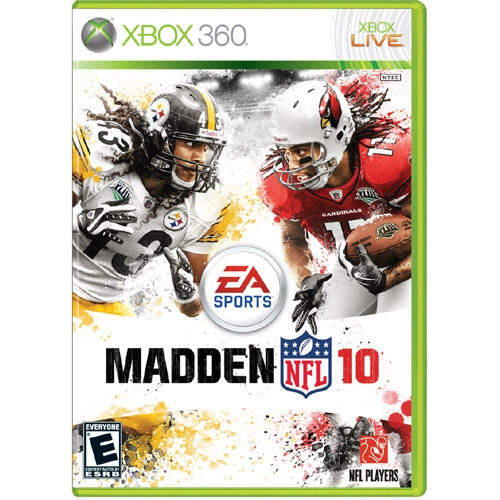 Madden NFL 10 [EA Sports] Electronic Arts