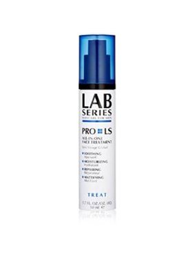 Lab Series Pro LS All-In-One Face Treatment for Men, 1.7 Oz