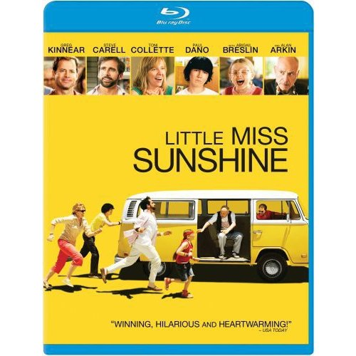Little Miss Sunshine (Blu-ray) (Widescreen)