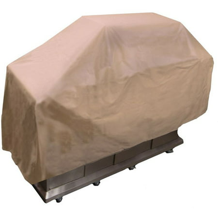 Sure Fit Xl Grill Cover  Taupe
