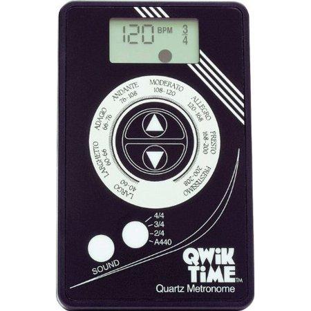 Metrodome Football (Qwik Time QT5 Quartz Metronome)