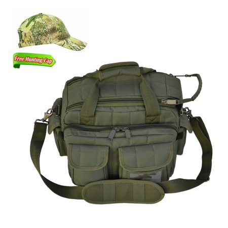 Explorer R1 Tactical Multipurpose Range Gear Carry Hunting Camping Gun (Best Gun For Buffalo Hunting)