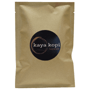 Premium Kopi Luwak From Indonesia Wild Palm Civets Arabica Coffee Beans (100 Grams)