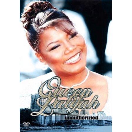 Queen Latifah: Unauthorized (DVD)