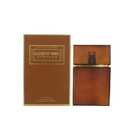 Elizabeth And James Nirvana Bourbon 1.0 oz Eau De Parfum spray womens perfume NIB
