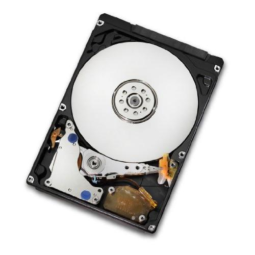 """Hgst 500 Gb 2.5"""" Internal Hard Drive - Sata - 7200 Rpm - 32 Mb Buffer (0s03788)"""