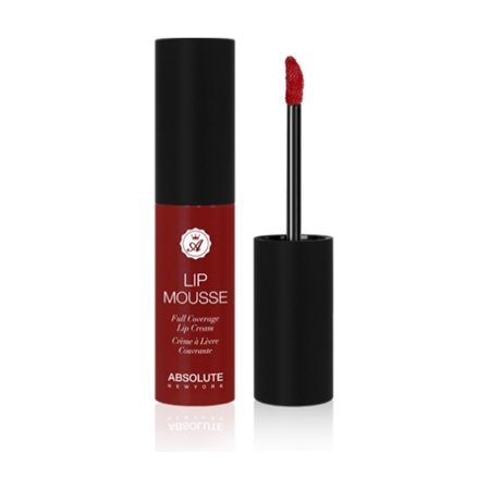 ABSOLUTE Lip Mousse - Pin Up