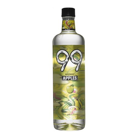 UPC 089000118359 Product Image For 99 Apples Schnapps 750ml 99pf