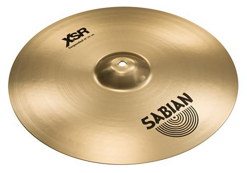 "Sabian 16"" XSR Suspended Cymbal by Sabian"