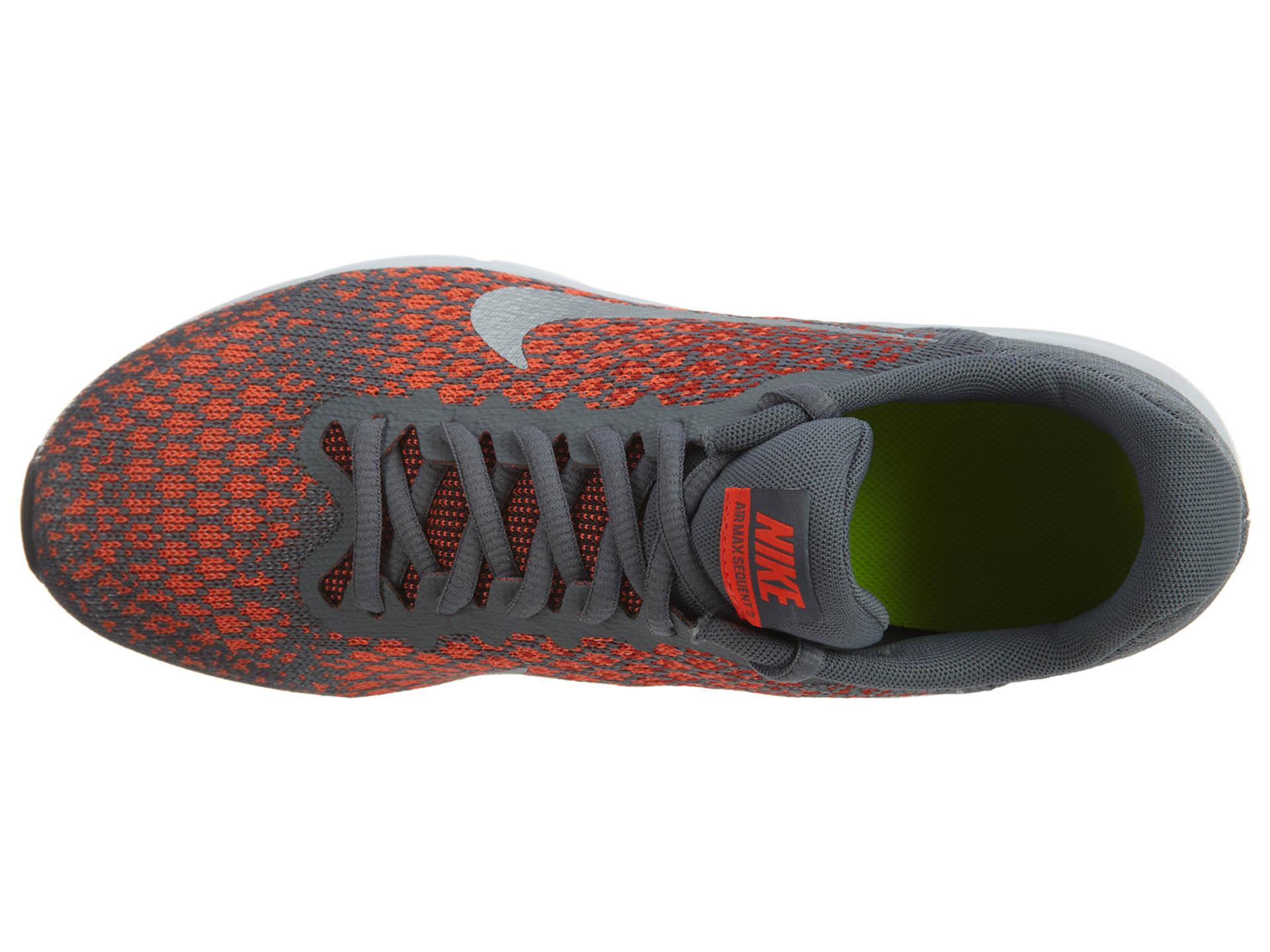 Nike Air Max Sequent 2 Big Kids Style : 869993