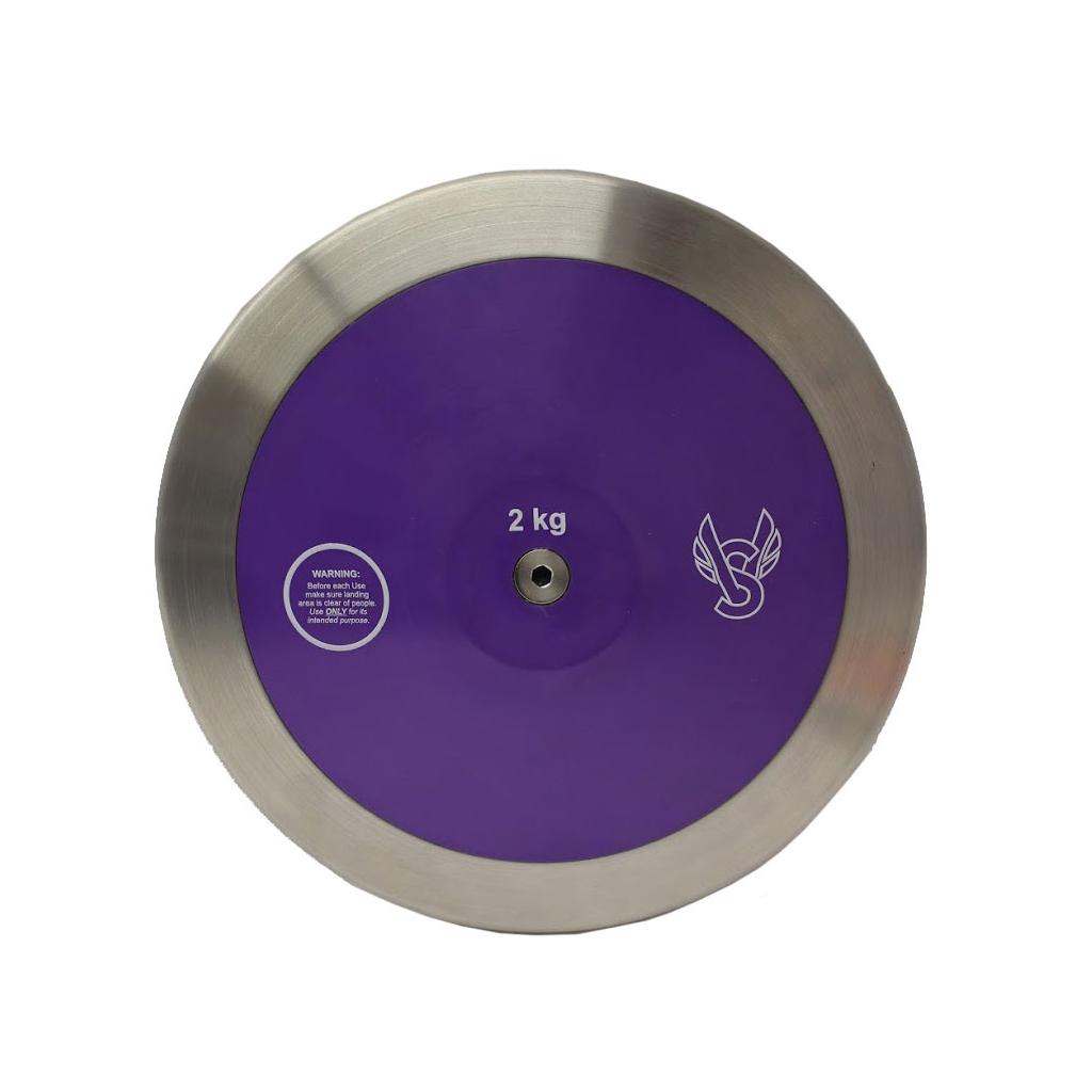 VS Purple Meteor Discus 1k by
