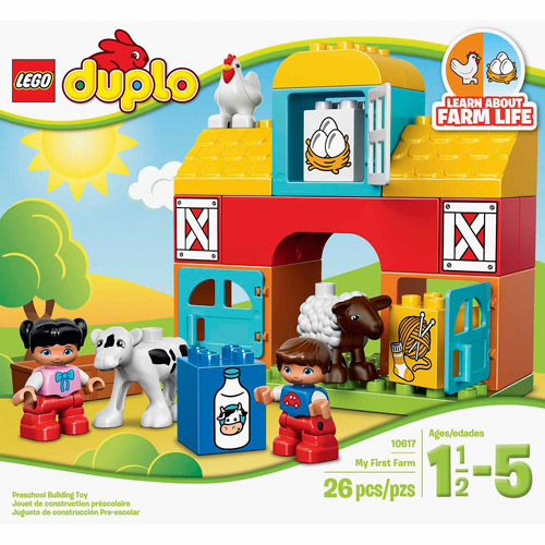 LEGO DUPLO My First My First Farm