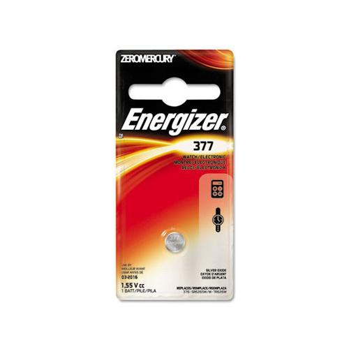 Energizer Watch/Electronic Battery EVE377BPZ