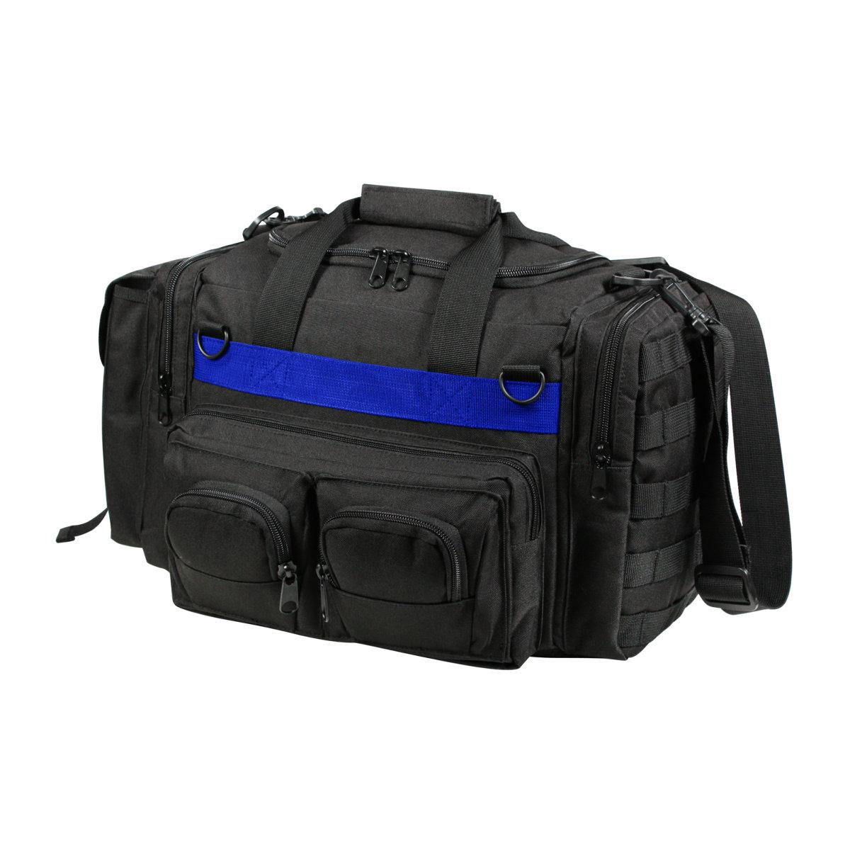 Rothco Thin Blue Line Concealed Carry Bag, Tactical Pack