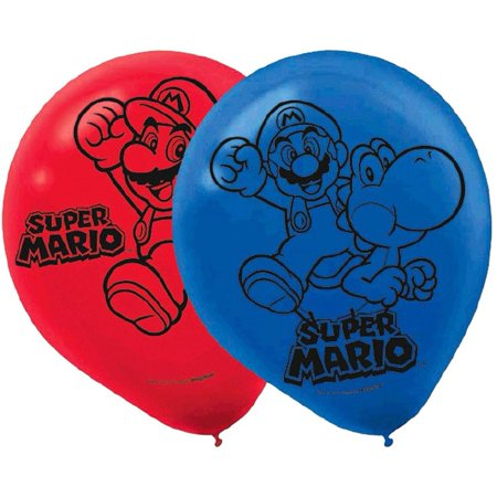 Super Mario Bros. 12
