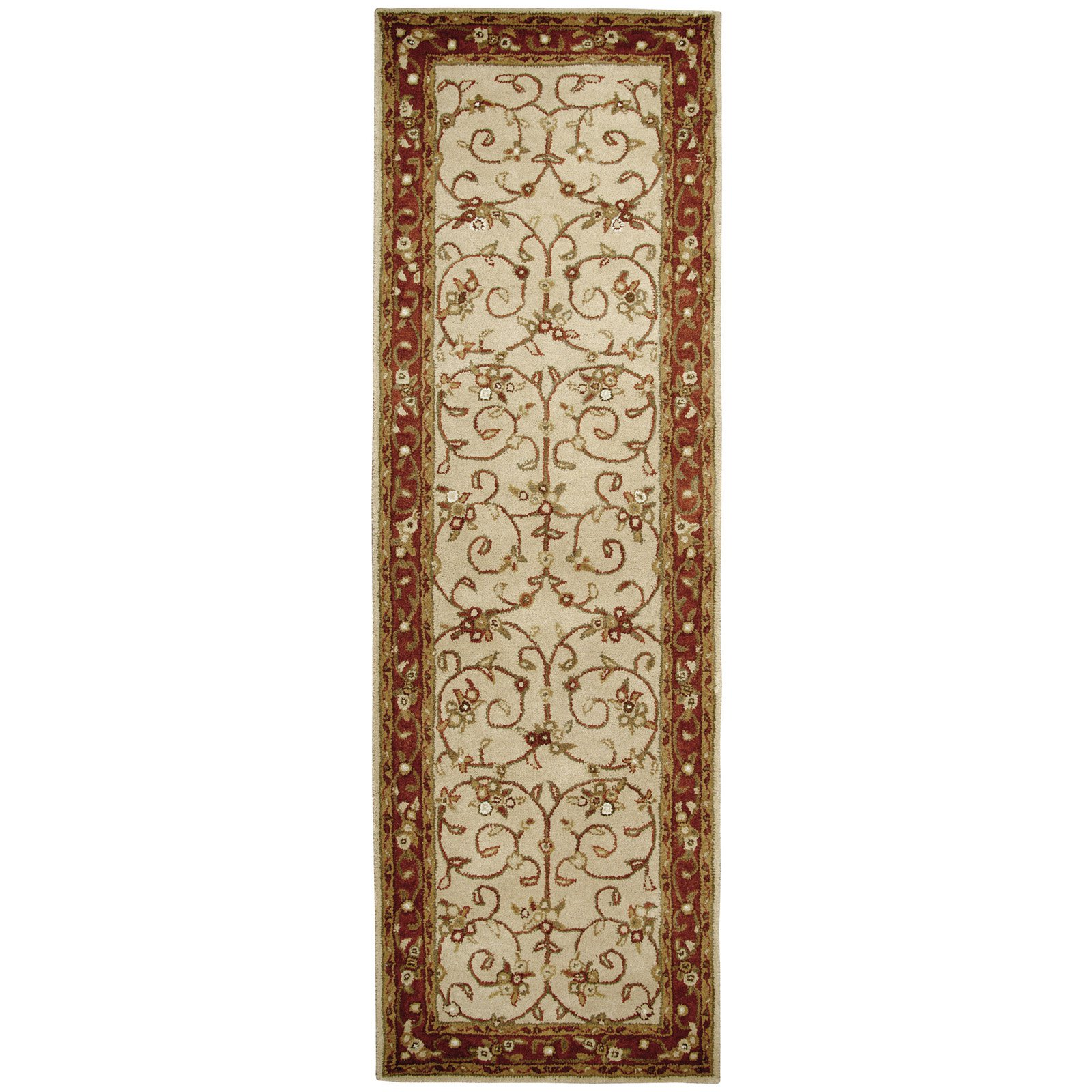 Rizzy Home Volare VO2551 Rug - (2 Foot 6 Inch x 8 Foot)