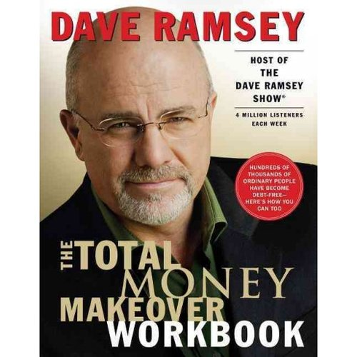 Total Money Makeover Workbook: A Proven Plan for Financial Fitness
