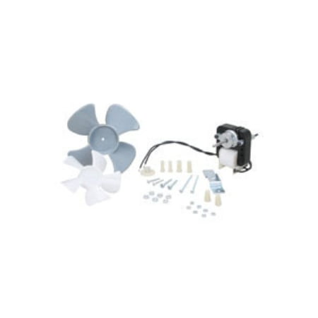 Universal Bathroom Fan Exhaust Blower Motor Replaces 90971, 90970