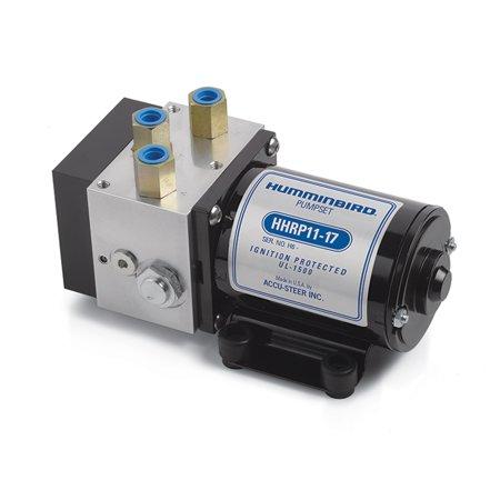 Humminbird 408350-1 Hydraulic Autopilot Pump - 1.6