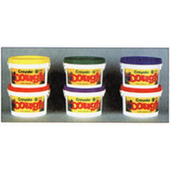 Crayola Dough, Green, 3 Lbs