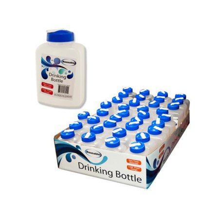 Bulk Buys HB825-36 Water Bottle Counter Top Display