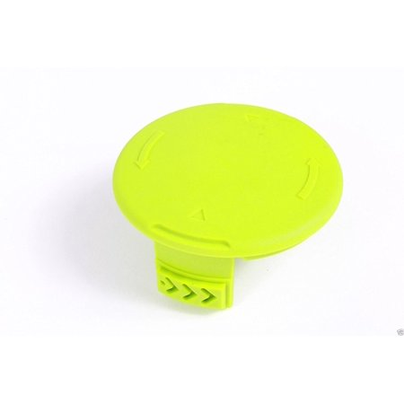 GreenWorks 40 Volt String Trimmer OEM Replacement Spool Cover 3411546A-6 - image 1 de 1