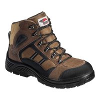 Men's Avenger A7241 Steel Toe EH Slip Resistant Hiker Boot