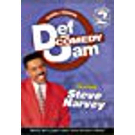 Def Jam Comedy - All-Stars Volumes 4 and 10 - Best of Steve
