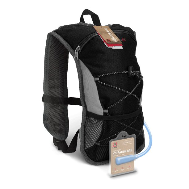 Avalanche Hydration Backpack 1L