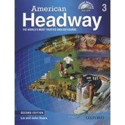 American Headway 3 : The World's Most Trusted English Course