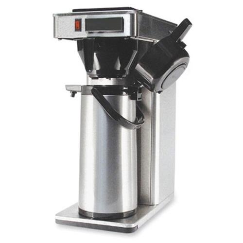 CoffeePro Brewer - Stainless Steel - Stainless Steel (CPAP)