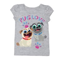 477ffc92 Product Image Short Sleeve Graphic T-shirt (Toddler Girls)